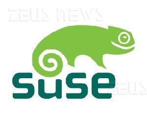 Logo di SuSE