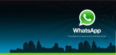 WhatsApp scomparsa app store