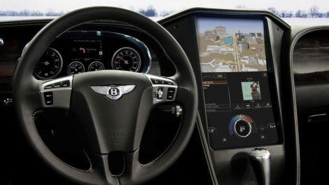 blackberry veicoli autonomi