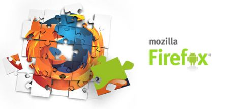 firefox 19 Android