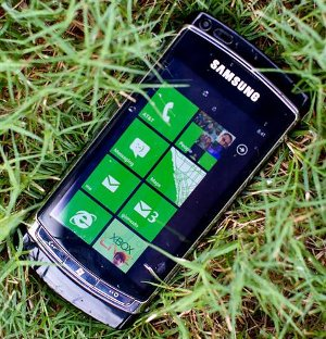 Windows Phone 7 Italia 21 ottobre no tethering