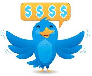 Twitter rifiuta Google Facebook valore 10 miliardi
