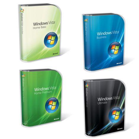 Windows Vista fine supporto