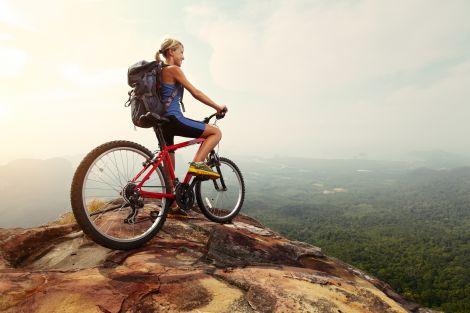 Google Maps bicicletta