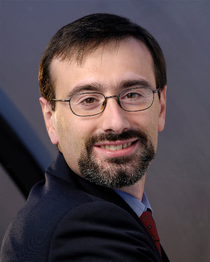 Francesco Magri