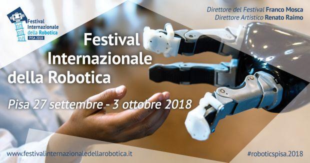 festival robotica concerto 450 km