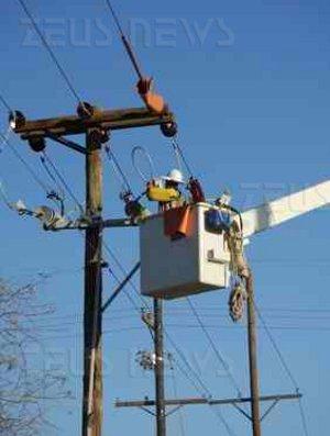 Ibm banda larga rete elettrica comunità rurali Usa