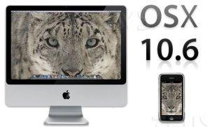 Apple Mac OS X 10.6 Snow Leopard 28 agosto
