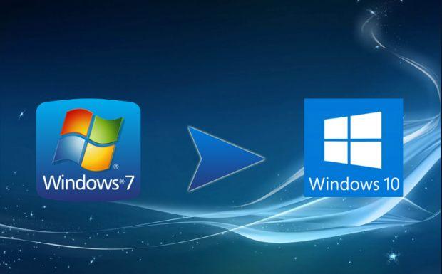 windows 7 aggiornamento gratis windows 10