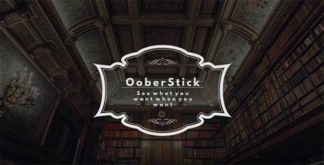 ooberstick arrestato kodi