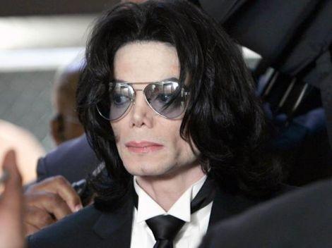 Michael Jackson sottratta discografia sony