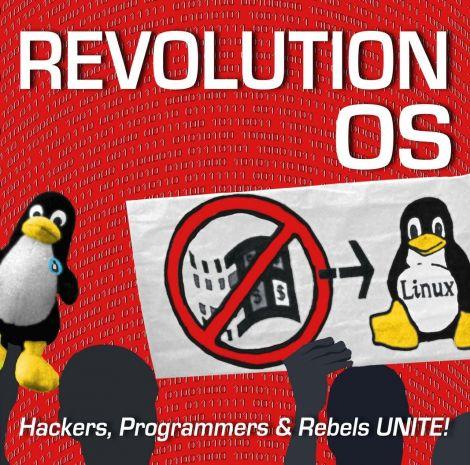 RevolutionOS pirate torrent