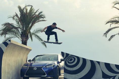 lexus hoverboard slide 02