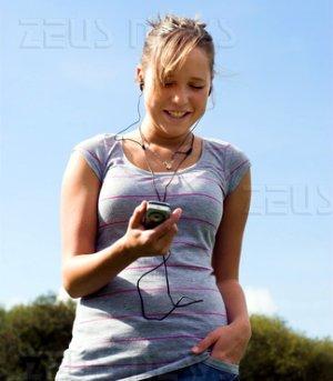 Microsoft Msn Mobile Music Drm brani musicali