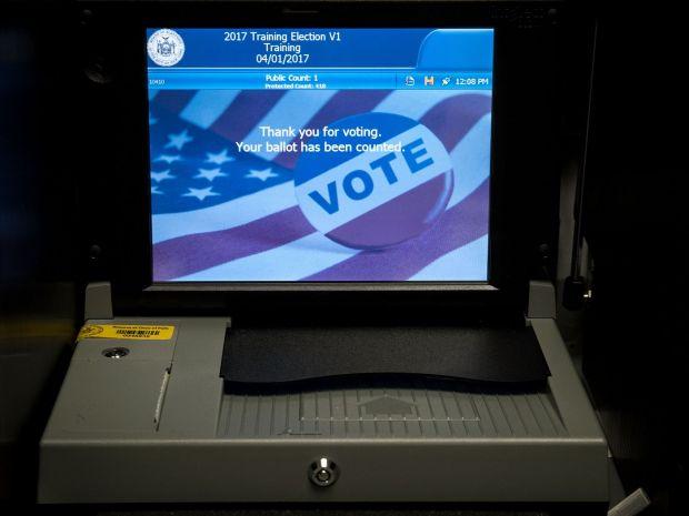 hacker 11 anni voto elettronico