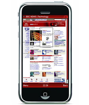 Opera iPhone minimo 17 anni Apple iOS