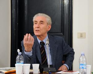 Stefano Rodotà ddl intercettazioni petizione