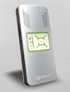 Aiptek PocketCinema V10