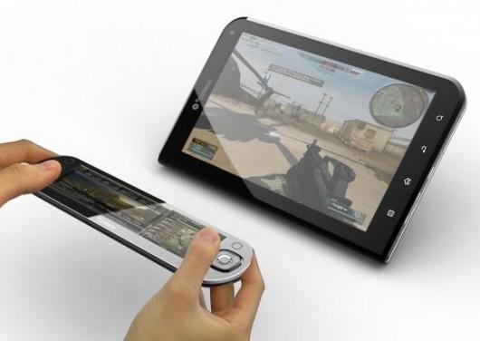 Gamestop tablet Android videogiochi streaming