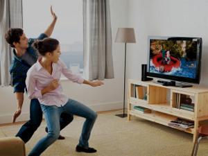 Microsoft Kinect Xbox 4 volte più preciso
