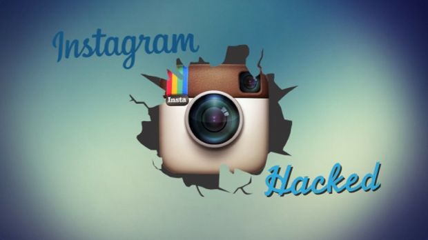 instagram hacked