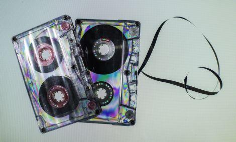 Sony supercassetta 185 TB