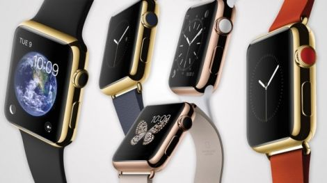 apple watch edition oro casseforti