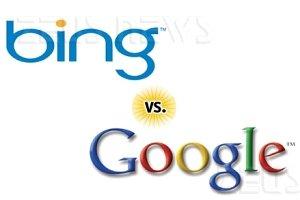 Bing migliore di Google per la pubblicità attenzio