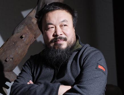 Ai WeiWei fuga da Facebook in Cina