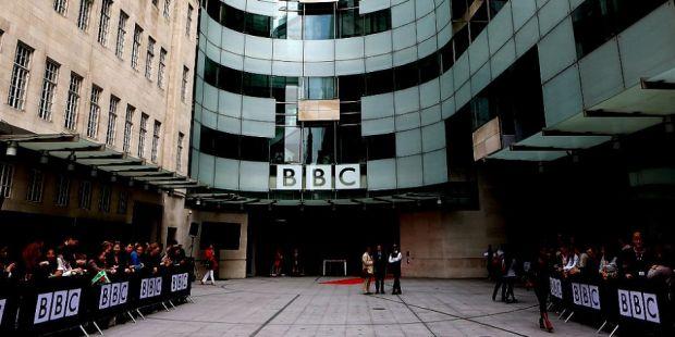 bbc dark web