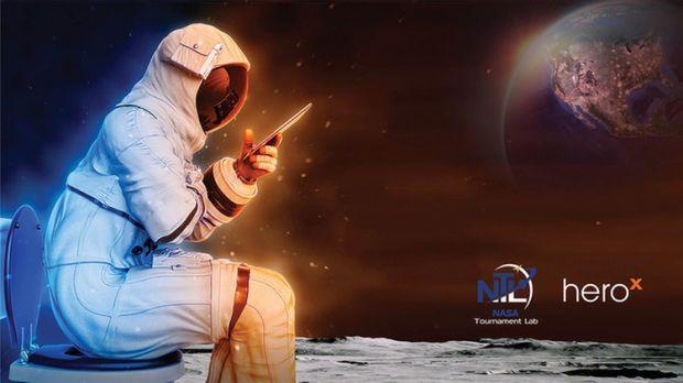 nasa lunar loo challenge