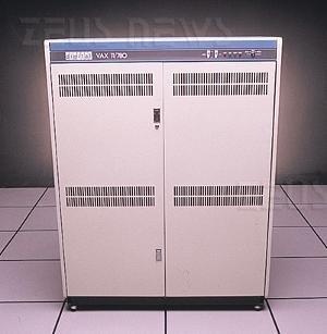 Un computer VAX