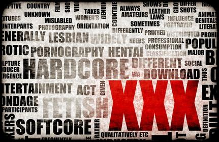 Industria porno contro domini .XXX ICANN