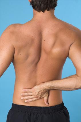SIOT mal di schiena tecnologico 2 milioni uomini