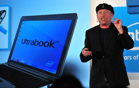 mooly intel ultrabook