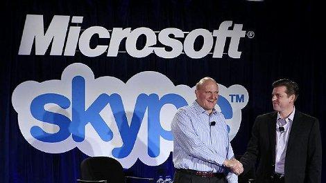 Microsoft Skype UE via libera