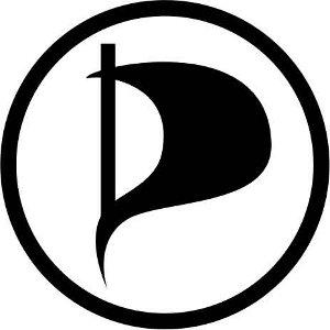 PiratPartiet elezioni svedesi 1,4%