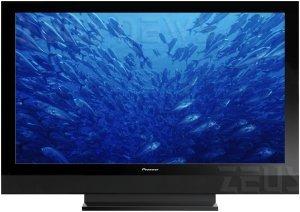 Pioneer non produrrà più televisori al plasma