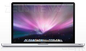 MacBook Pro 17 batteria non rimovibile lunga vita