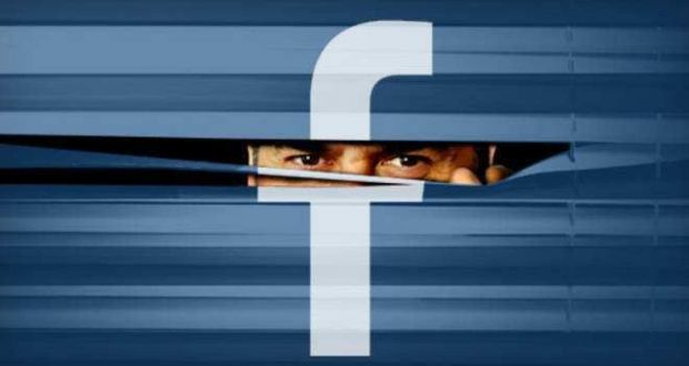 facebook cronologia privacy