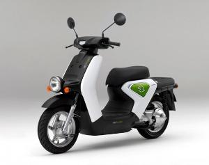 Honda EV-neo scooter elettrico