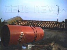 Antenne sui tetti