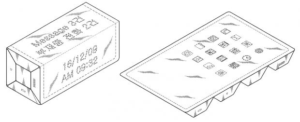 samsung smartphone mattoncino2