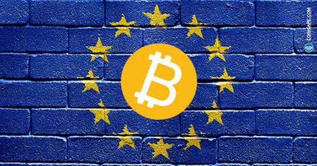 criptovaluta europea