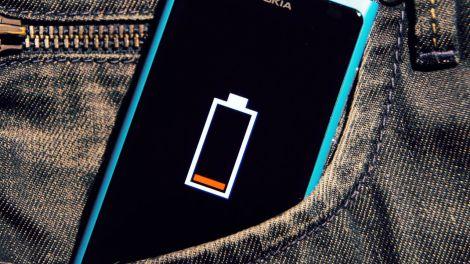 store dot ricarica batteria 30 secondi