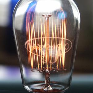 Europa bando lampadine 75 Watt a incandescenza