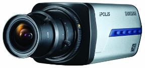 Samsung telecamera di sorveglianza IP