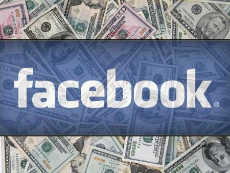 Facebook IPO 100 miliardi di dollari