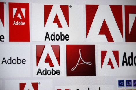 adobe tool antipirateria