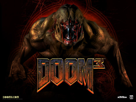 doom 3 open source